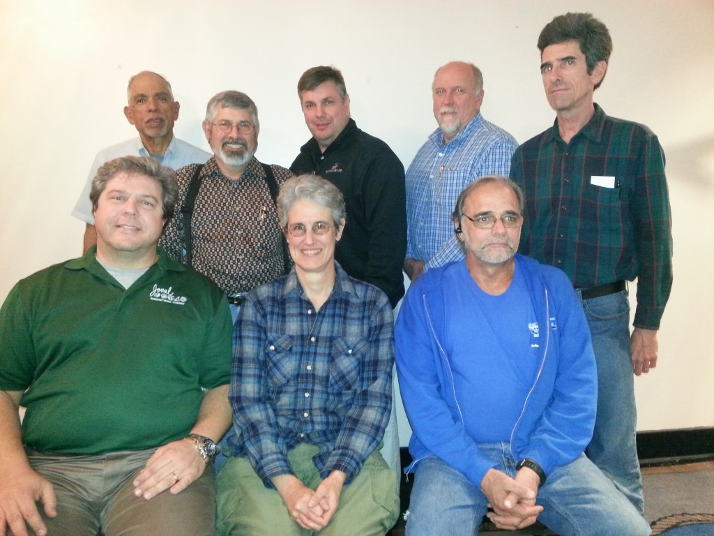 2016 SELACACI Board of Directors