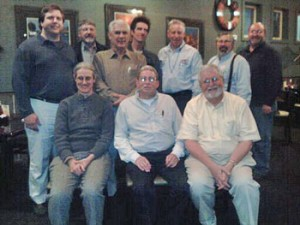 SELACACI Founding Board members